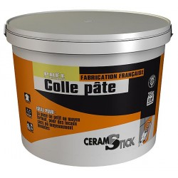 COLLE PATE CARRELAGE 25KG